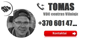 Tomas autodiagnostika Vilniuje atsiliepimai